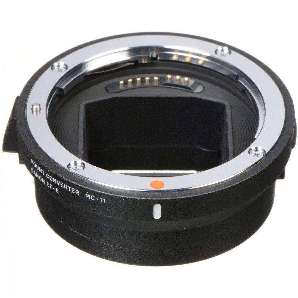 Купить Переходник Sigma MC-11 с байонета Canon EF на Sony E-mount (89E965)