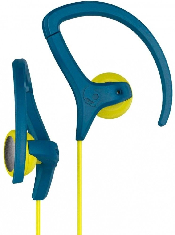 Купить Наушники и гарнитуры, Наушники Skullcandy Chops Bud (S4CHJZ-358) Blue