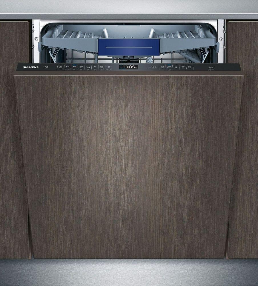 Купить Встраиваемые посудомоечные машины, Встраиваемая посудомоечная машина Siemens SN658D02ME