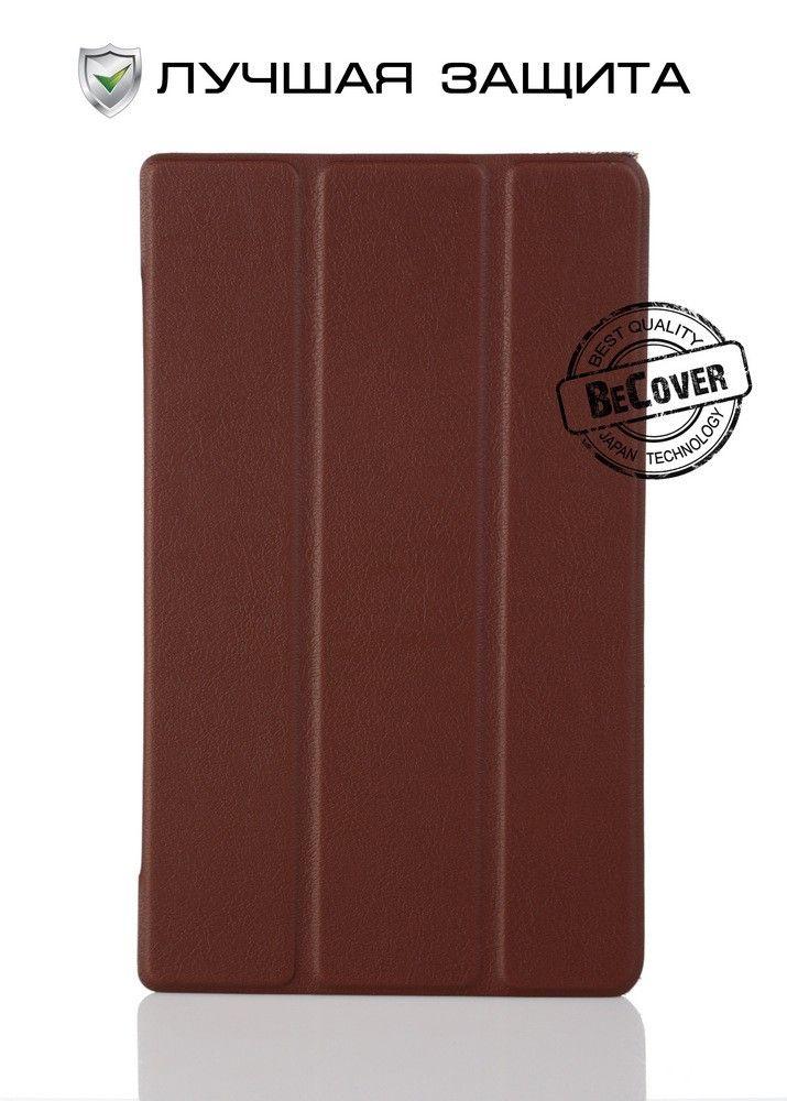 Купить Чехол-книжка BeCover Smart Case для Asus ZenPad 8 Z380 Brown