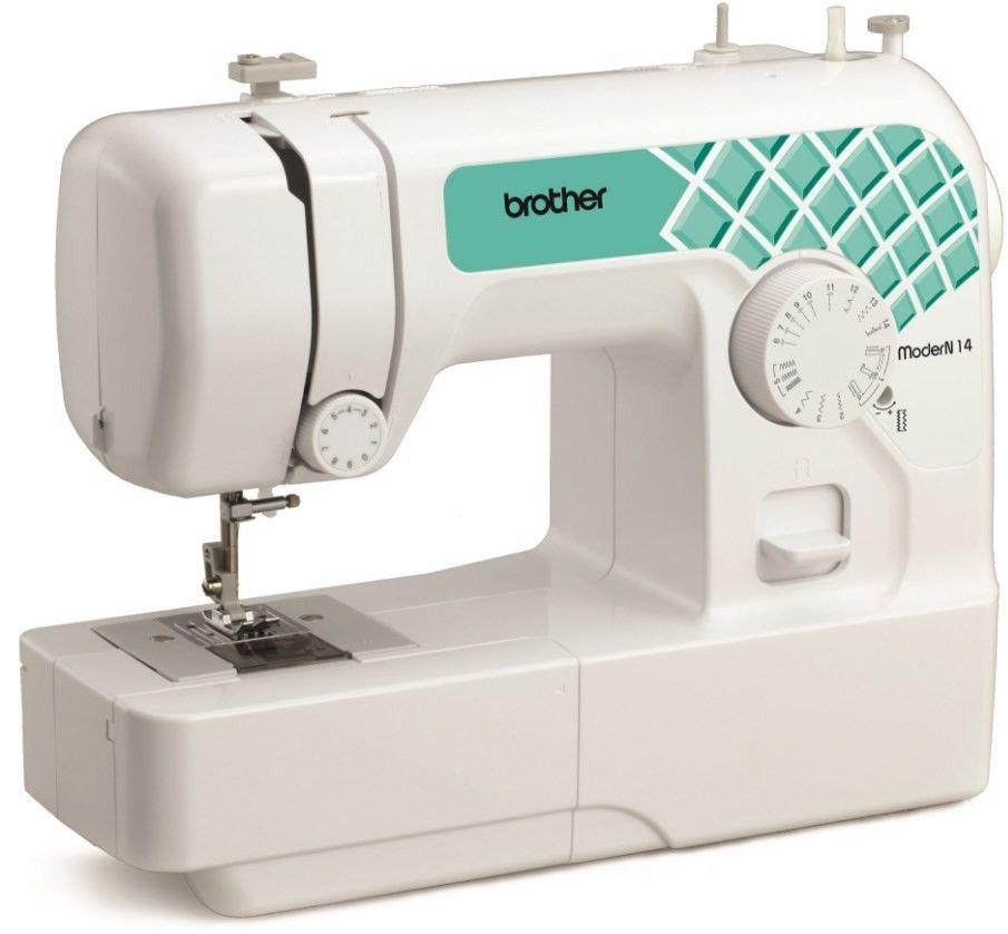 Купить Швейные машинки, Швейная машина BROTHER ModerN 14