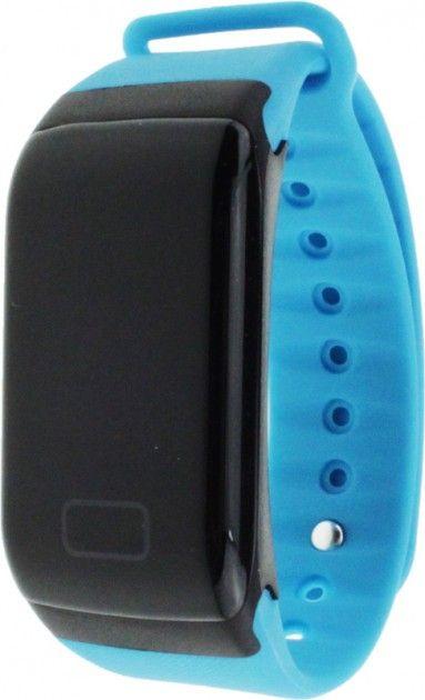 Купить Фитнес-браслет UWatch F1 Blue