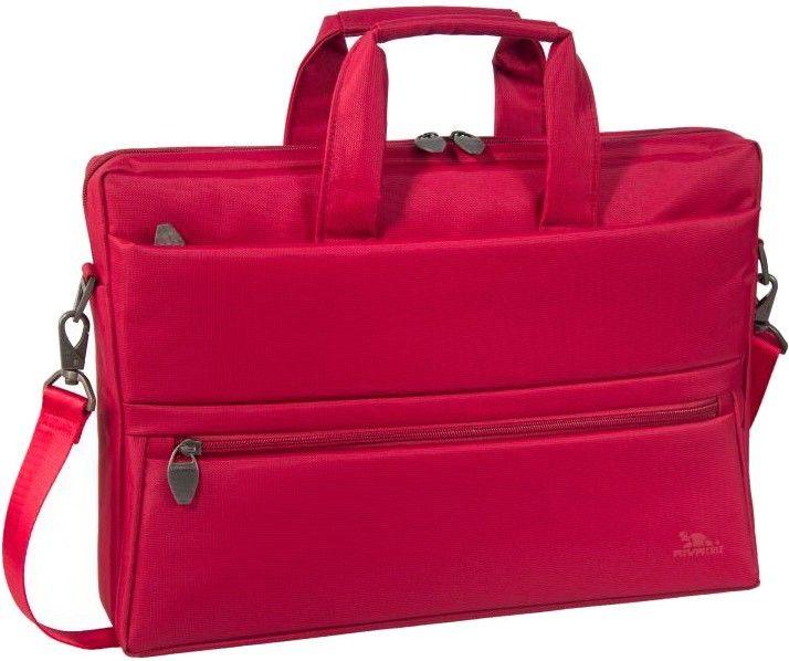 Купить Сумки / чехлы для ноутбуков, Сумка для ноутбука RivaCase 15.6 (8630) Red