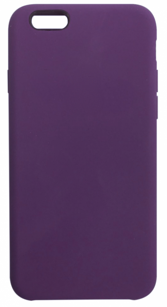 Купить Накладка TPU Original Iphone 6 Purple, Other