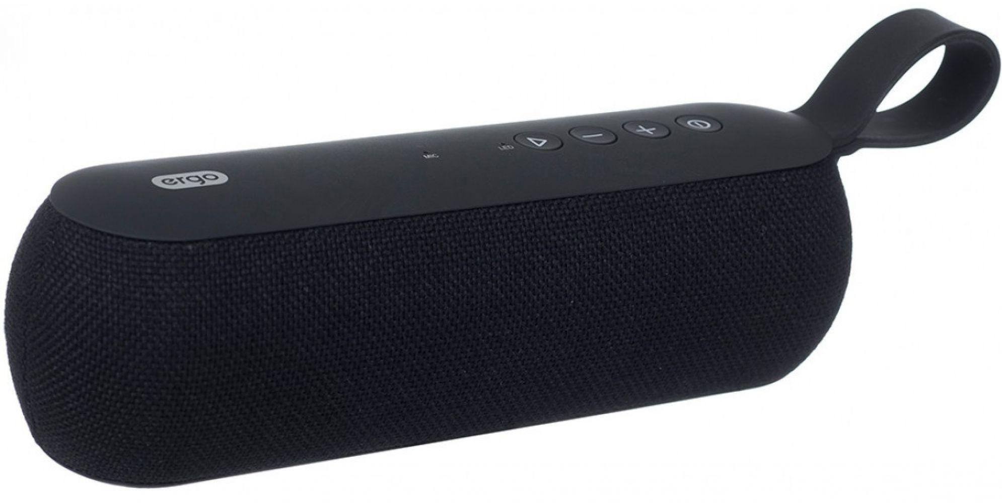 Купить Портативная акустика Ergo BTS-720 Black