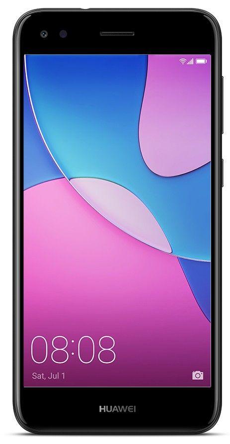 Купить Смартфон Huawei Nova lite 2017 (51091VQB) Black