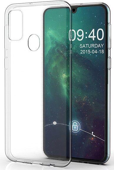 Панель BeCover для Samsung Galaxy M30s SM-M307 (BC_704112) Transparancy