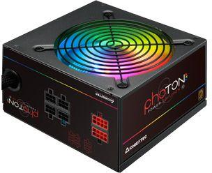 Купить Блоки питания, Блок питания Chieftec Photon CTG-650C-RGB