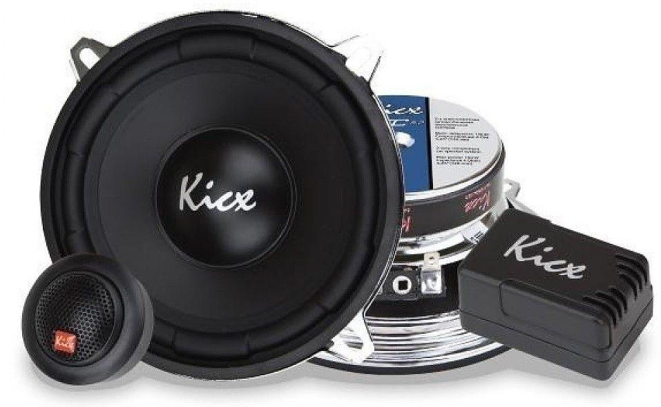 Купить Автоакустика Kicx STC-5.2
