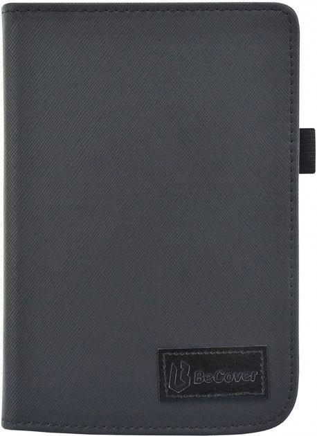 Купить Чехлы для электронных книг, Чехол BeCover Slimbook для PocketBook 613/614/615/624/625/626/640/641 (703728) Black