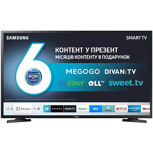 Купить Телевизоры, Телевизор Samsung UE32N5300AUXUA