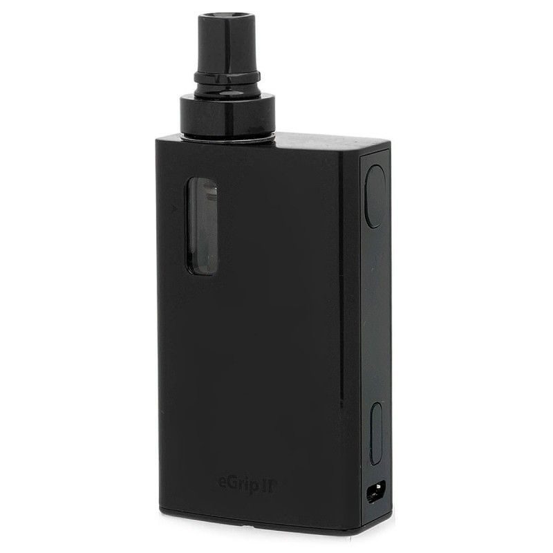 Стартовый набор Joyetech eGrip II Kit Black (JTEG2BL) - 29949