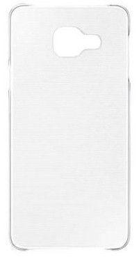 Купить Чехол Samsung Slim Cover для Galaxy J3 (2016) (EF-AJ320CTEGRU)