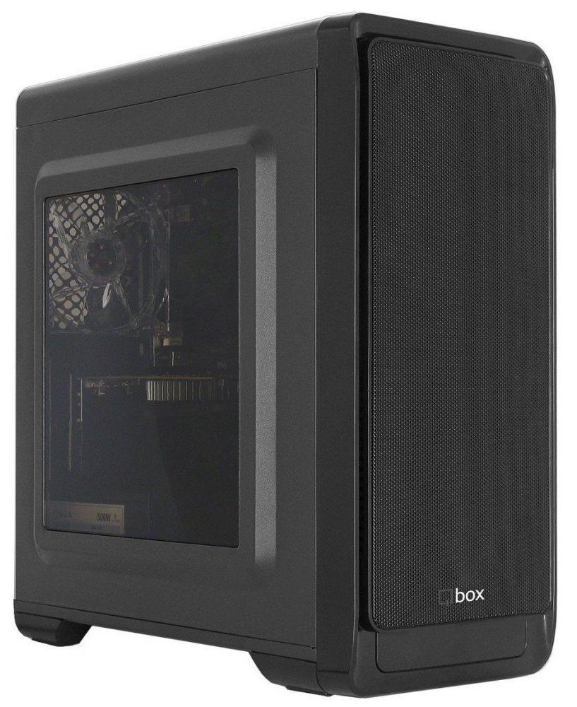 Купить Компьютеры, Компьютер Qbox A0550