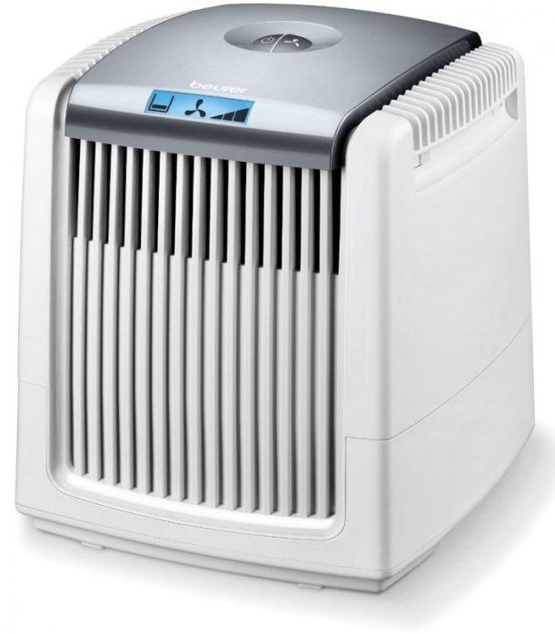 Купить Очиститель воздуха Beurer LW 220 White