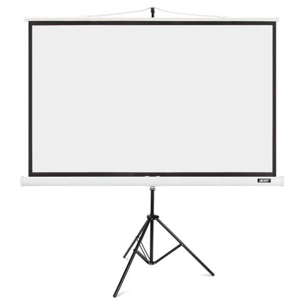 Купить Проекционный экран Acer (T87-S01MW)
