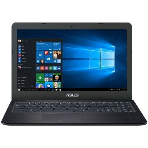 Ноутбук Asus X556UA (X556UA-DM019D) Dark Brown - 28871