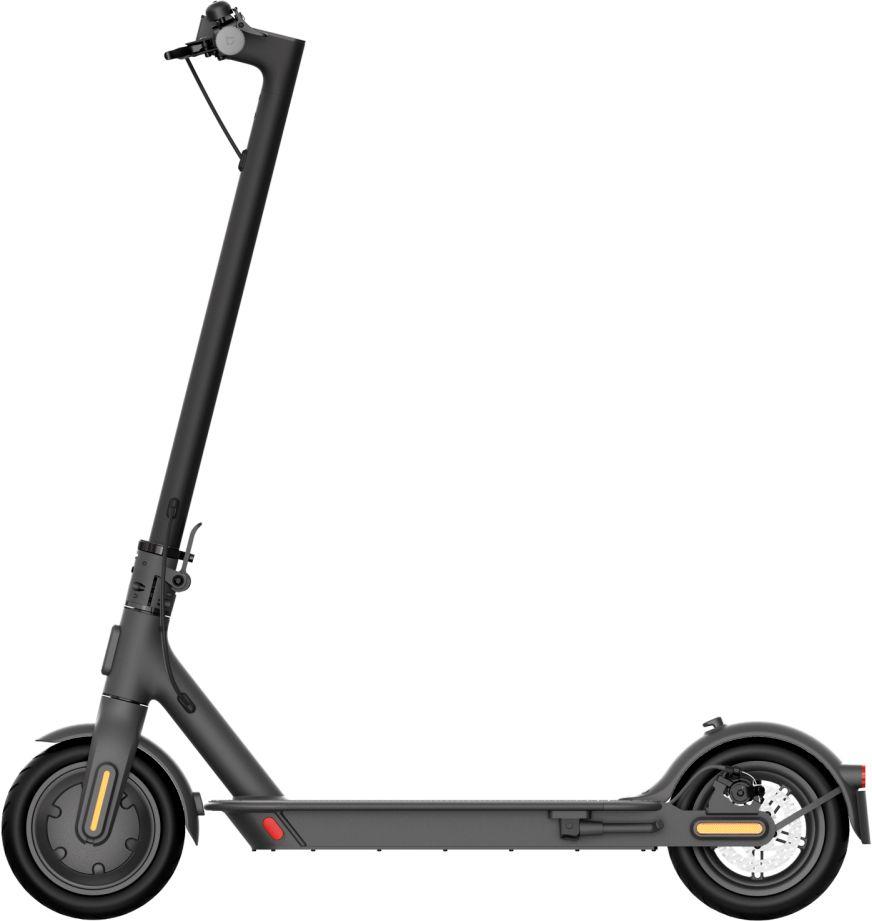 Електросамокат Xiaomi Mi Electric Scooter 1S (FBC4019GL) Black