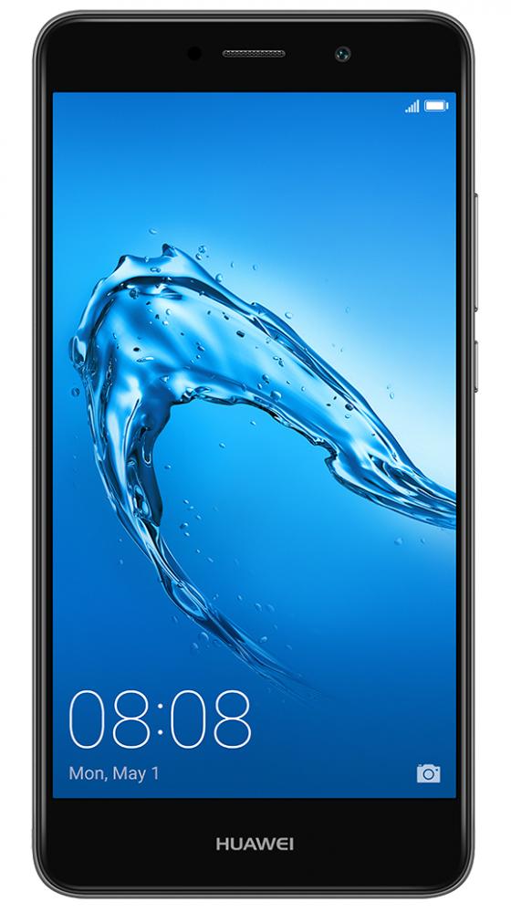 Купить Смартфон Huawei Y7 2017 DualSim (51091RVG) Grey