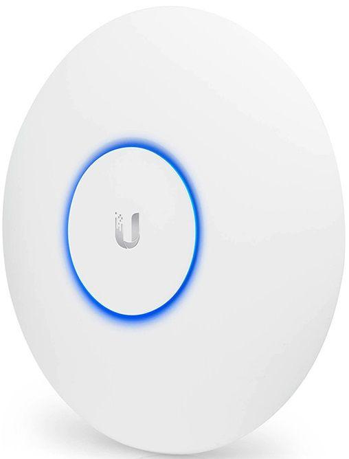 Купить Беспроводные точки доступа, Точка доступа Ubiquiti UniFi AC HD AP (UAP-AC-HD)