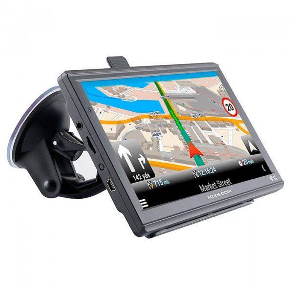 Купить GPS-навигатор Modecom FreeWAY SX 7.0 (MapFactor)