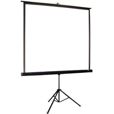 Купить Проекционный экран Elite Screens (T119UWS1) Black Case
