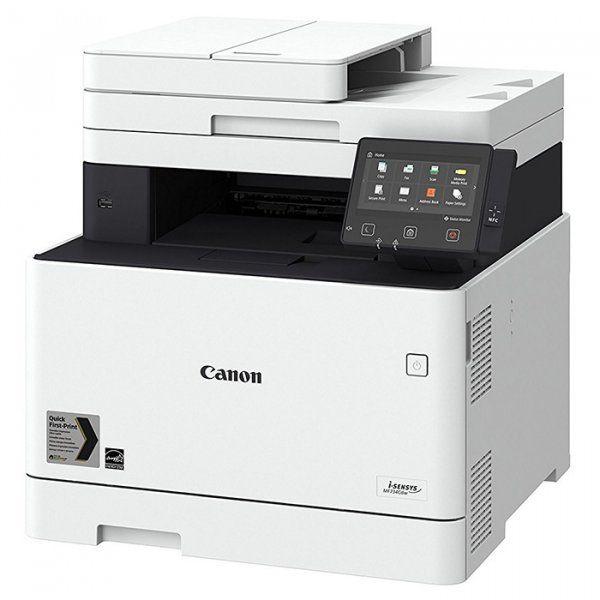 Купить МФУ Canon i-SENSYS MF734Cdw с Wi-Fi (1474C030AA)