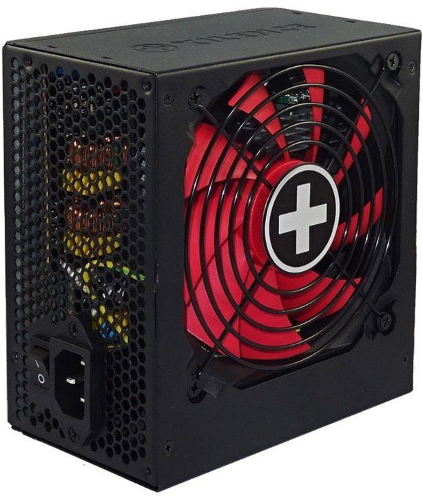 Блоки питания, Блок питания Xilence Performance A+ 730W (XP730R8)  - купить со скидкой