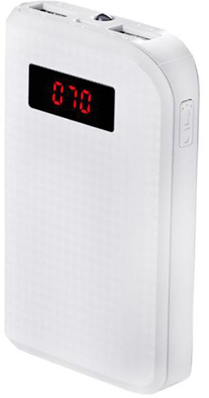 Купить Универсальные мобильные батареи, УМБ Remax Power Bank Power Box PPL-11 10000 mAh White