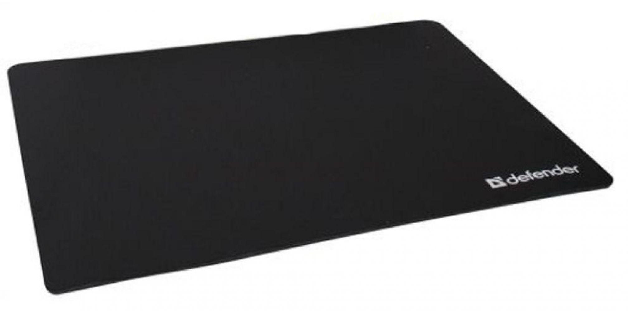 Купить Игровые поверхности, Игровая поверхность Defender Thor GP-700 M (50070) Black