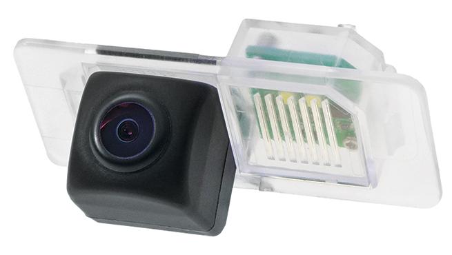 Купить Крепление к видеокамере Gazer CA293-L (BMW)