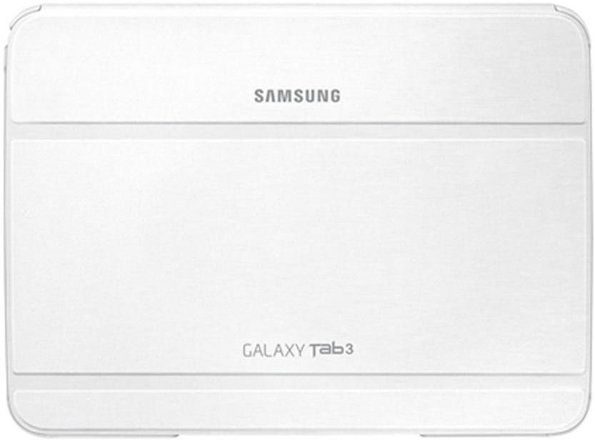 Обложка Samsung для Galaxy Tab 3.0 10.1 White (EF-BP520BWEGWW) - 17865