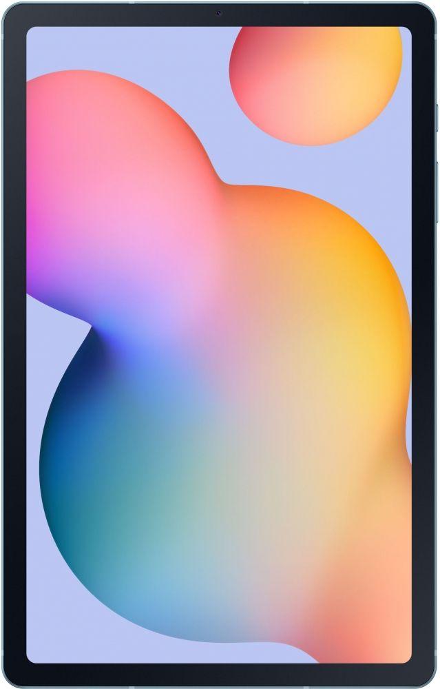 Планшет Samsung Galaxy Tab S6 Lite Wi-Fi 64GB (SM-P610NZBASEK) Blue от Територія твоєї техніки