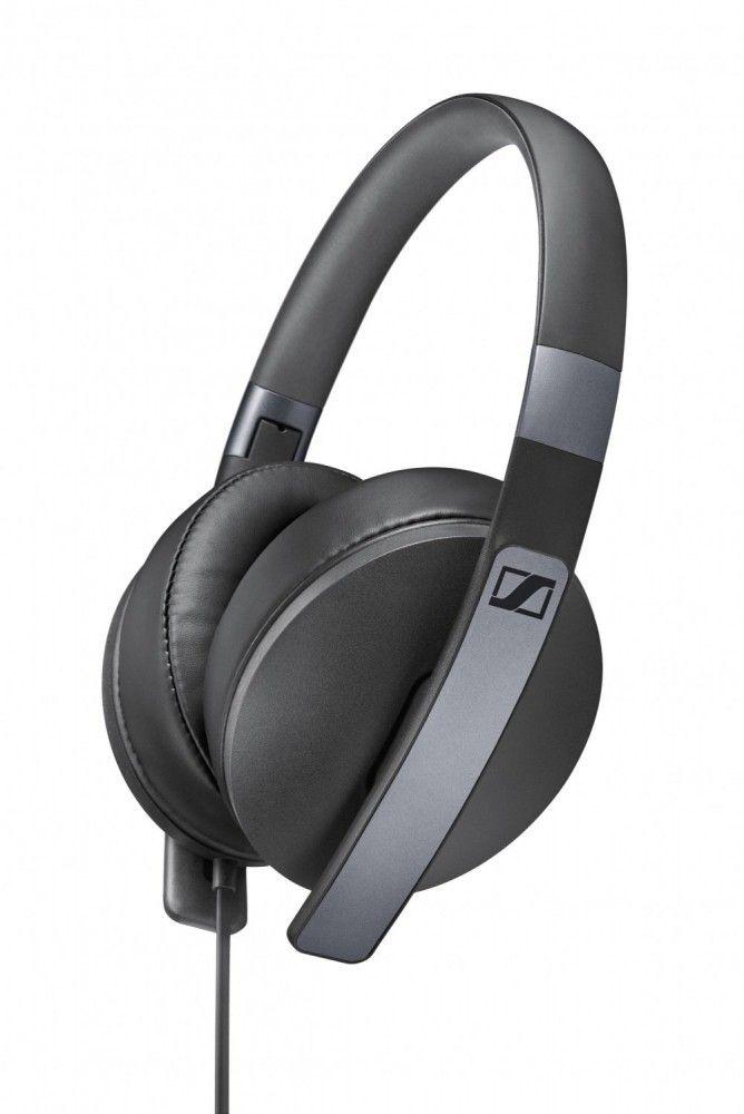 Купить Наушники Sennheiser HD 4.20 S Black (506781)