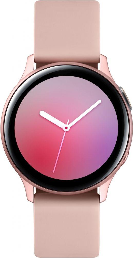 Смарт часы Samsung Galaxy Watch Active 2 40mm Aluminium (SM-R830NZDASEK) Gold от Територія твоєї техніки