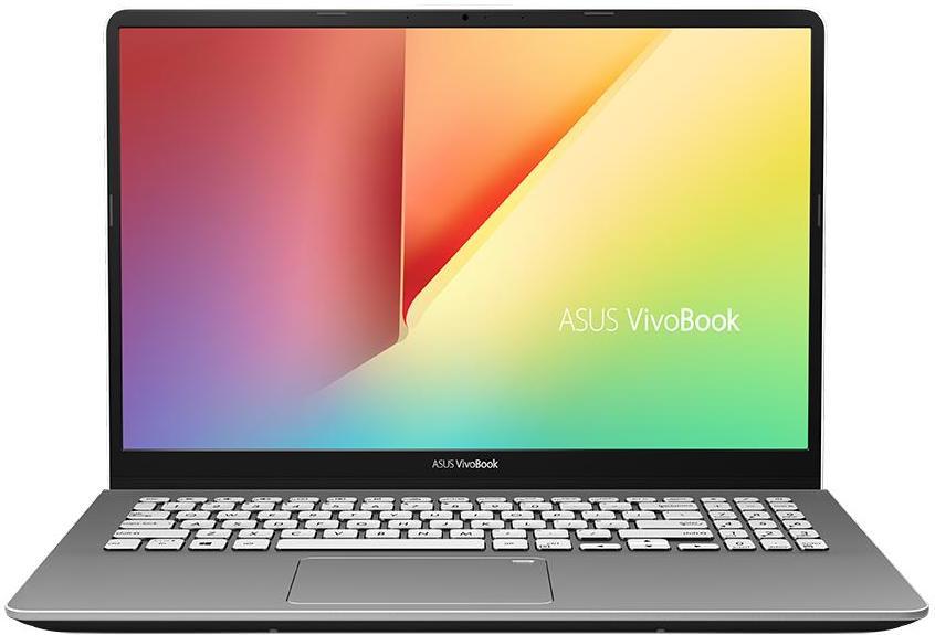 Купить Ноутбуки, Ноутбук Asus VivoBook S15 S530UA-BQ108T (90NB0I95-M01280) Star Gray