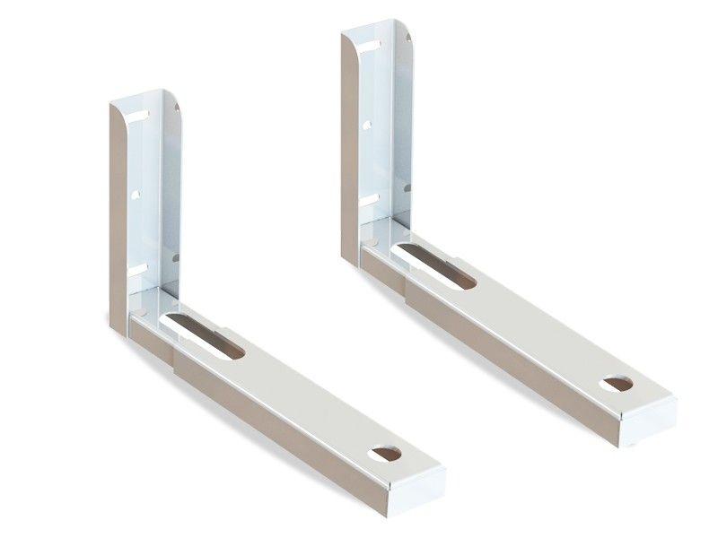 Купить Кронштейн для микроволновой печи KSL MW-02-W White