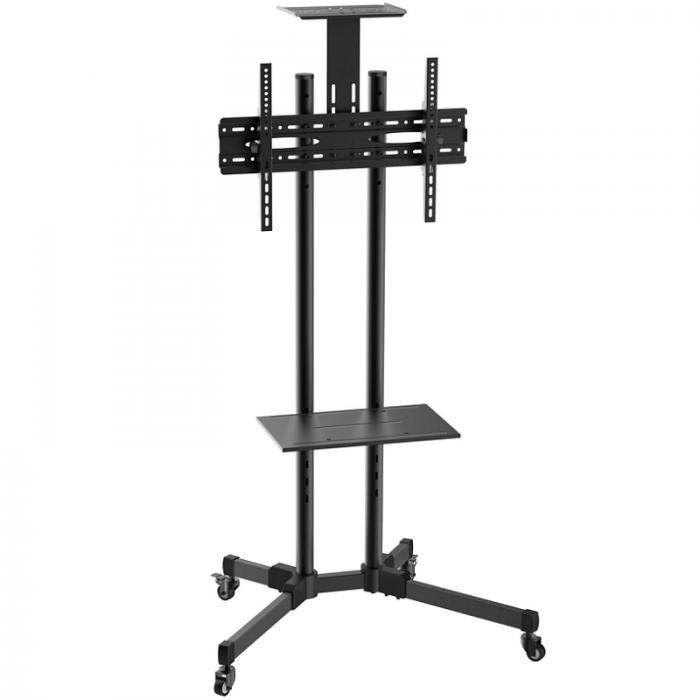 Купить Презентационная стойка ITech T1028B Black