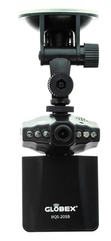 Купить Видеорегистратор Globex HQS-205B