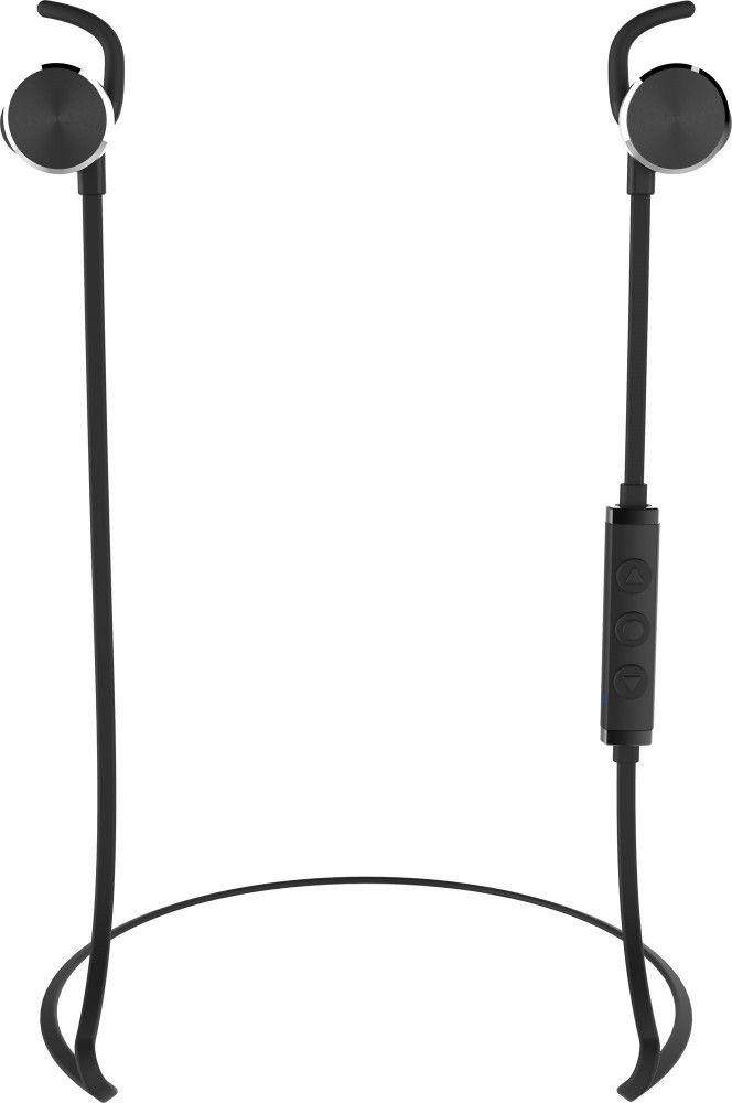 Купить Наушники Nokia BH-501 Black