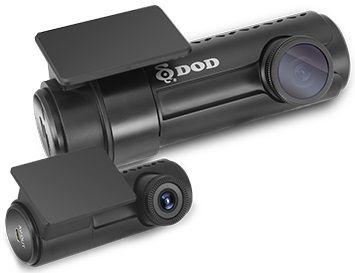 Купить Видеорегистраторы, Видеорегистратор DOD RC500S
