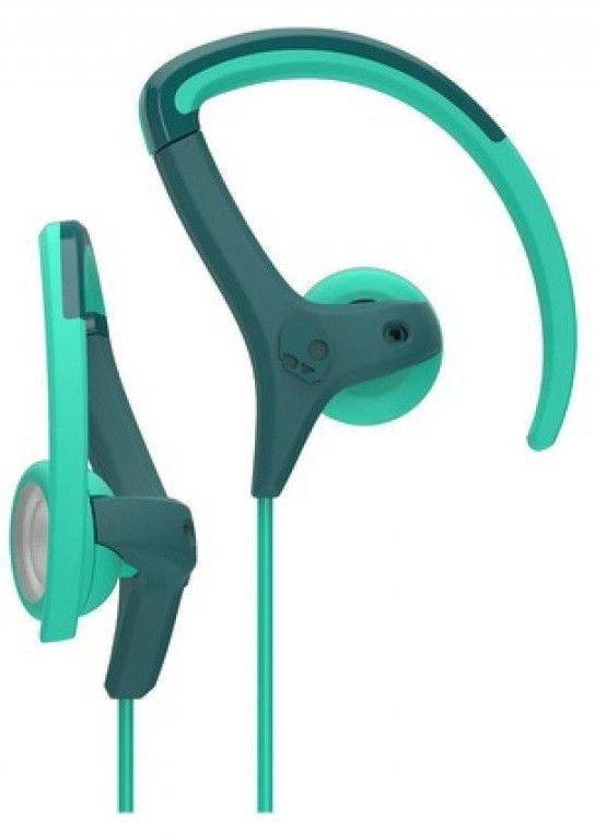 Купить Наушники Skullcandy Chops Bud (S4CHHZ-450) Teal/Green