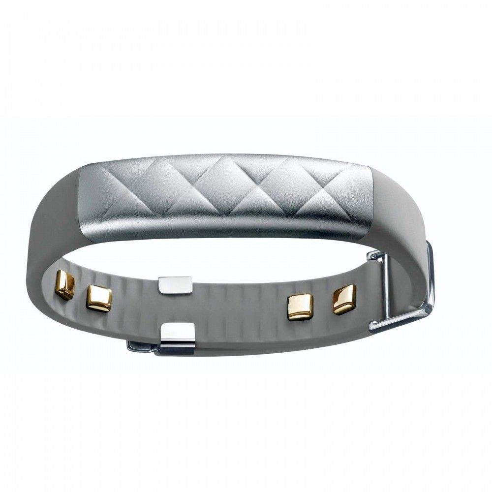 Фитнес-трекер JAWBONE UP3 Silver Cross (JL04-0101ACA-E) - 28501