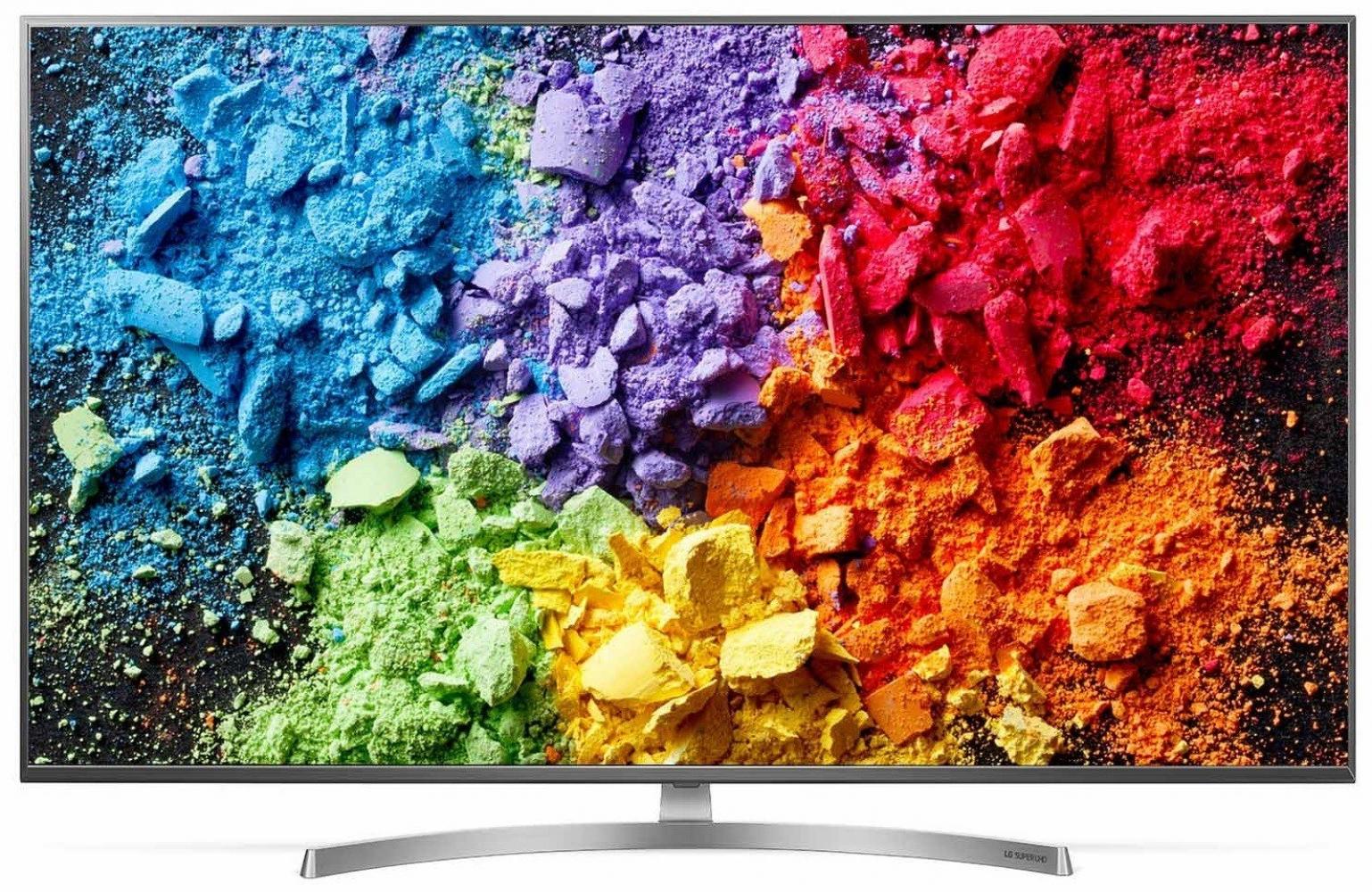 Купить Телевизор LG 55SK8100PLA