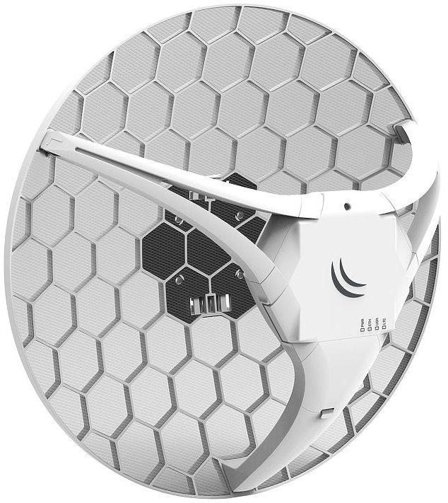 Точка доступа Mikrotik LHG LTE6 kit (RBLHGRR11e-LTE6)