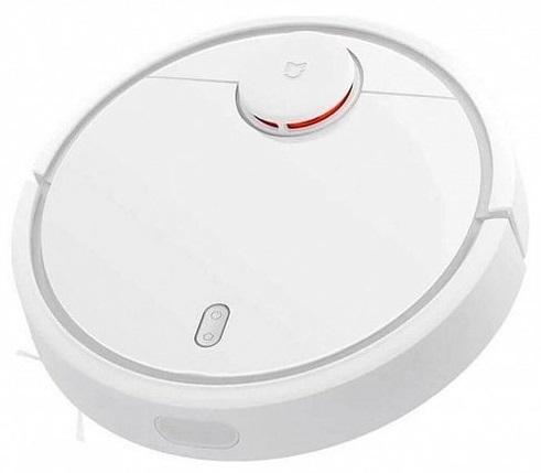 Робот-пилосос Xiaomi Mi Robot Vacuum Mop-P (STYJ02YM/SKV4110GL) (Міжнародна версія) White