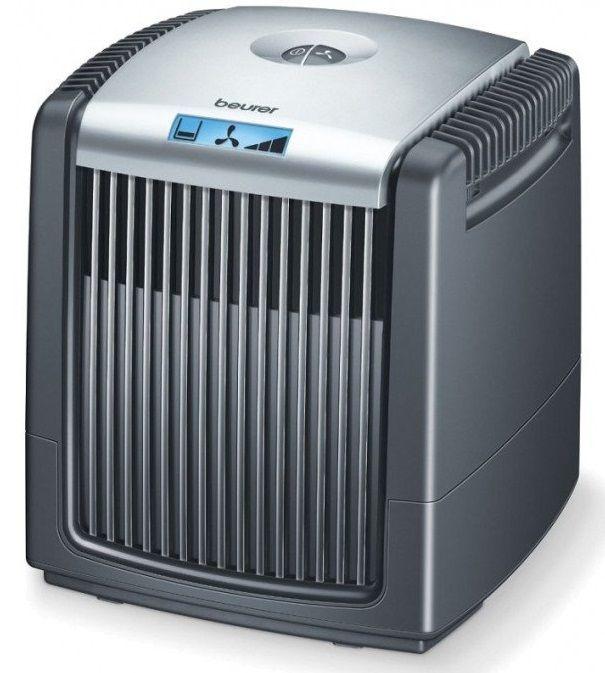 Купить Очиститель воздуха Beurer LW 220 Black