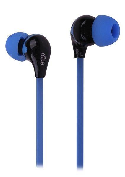 Купить Наушники и гарнитуры, Наушники Ergo VT-101 Blue (SM-E1016BU)
