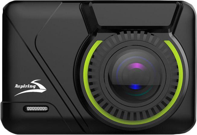 Купить Видеорегистраторы, Видеорегистратор Aspiring Expert 3 Wi-Fi Super Night Vision (EX190115)