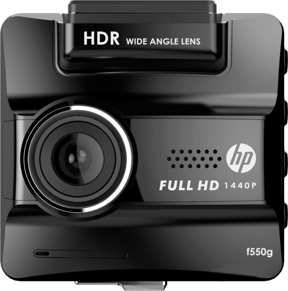 Купить Видеорегистраторы, Видеорегистратор HP F550g, Hewlett Packard